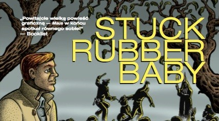Cruse_Stuck_Rubber_Baby