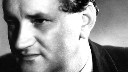 Stanisław Dygat (c) Władysław Miernicki