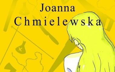Chmielewska_Krwawa_zemsta
