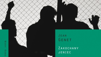 Genet_Zakochany_jeniec