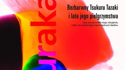 Murakami_Bezbarwny