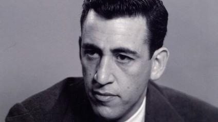 Slawenski_Salinger