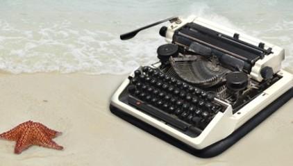 header - pisanie na wakacjach