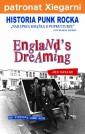 England's Dreaming. Historia punk rocka.
