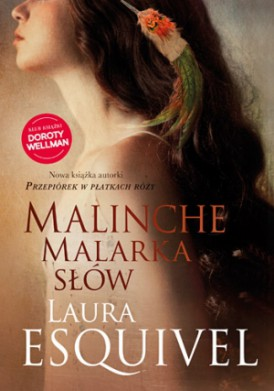 Malinche. Malarka słów