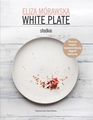 White Plate. Słodkie