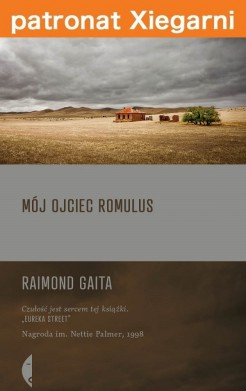 Mój ojciec Romulus