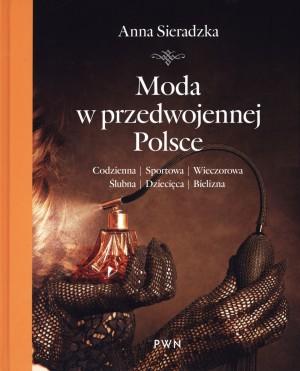 Moda w przedwojennej Polsce