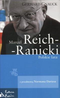 Marcel Reich-Ranicki. Polskie lata