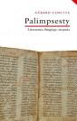 Palimpsesty. Literatura drugiego stopnia