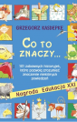 Co to znaczy…