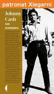 Johnny Cash. Autobiografia
