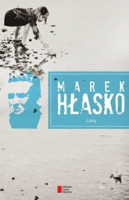 Marek Hłasko. Listy