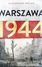 Warszawa 1944. Tragiczne powstanie