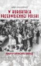 W kurortach przedwojennej Polski Narty. Dancing. Brydż