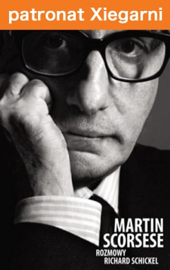 Martin Scorsese. Rozmowy.