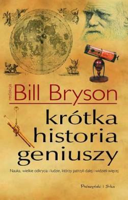 Krótka historia geniuszy