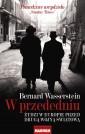 W przededniu. Żydzi w Europie przed II wojną światową
