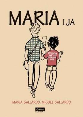 Maria i ja