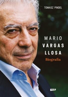 Mario Vargas Llosa. Biografia