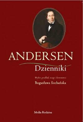 Dzienniki H. Ch. Andersen