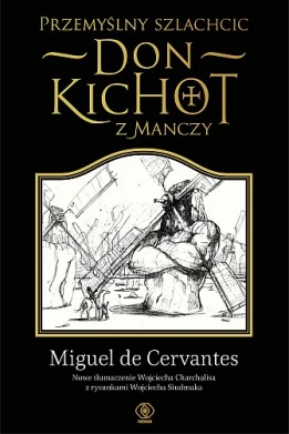 Cervantes_Don_Kichot_