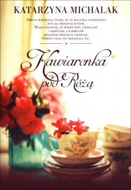 Kawiarenka pod Różą