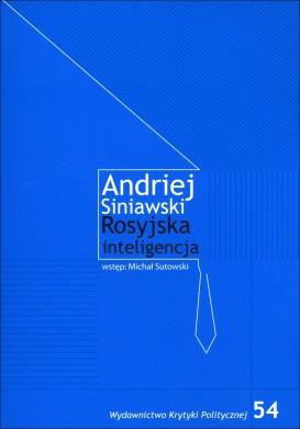 Rosyjska inteligencja