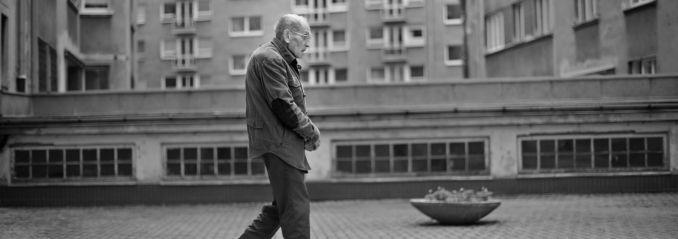 Krzysztof Dubiel dla Instytutu Książki