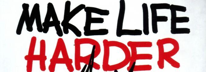 Lucjan_i_Maciej_Make_life_harder