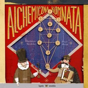 Alchemiczna komnata
