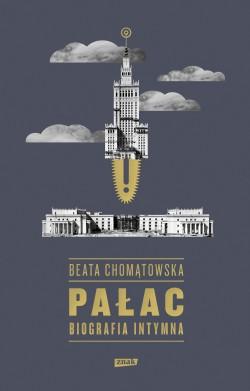 Pałac. Biografia intymna