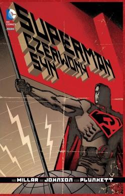 Superman: Czerwony Syn