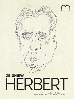 Zbigniew Herbert. Ludzie