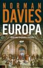 Europa. Rozprawa historyka z historią