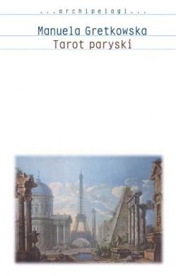 Tarot paryski