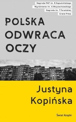 Polska odwraca oczy.