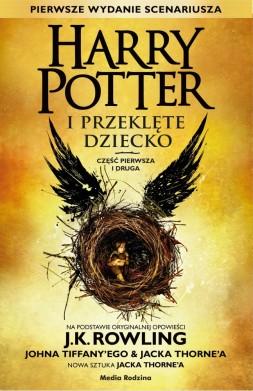 Harry Potter i Przeklęte Dziecko