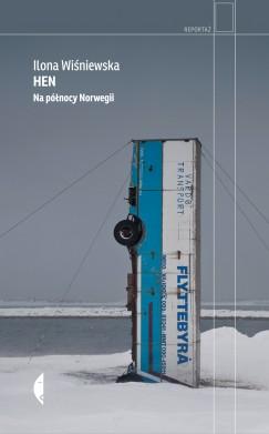 Hen. Na północy Norwegii