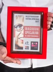 Nagroda specjalna im. Janiny Paradowskiej