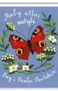 Mały atlas motyli Ewy i Pawła Pawlaków