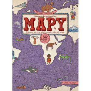 MAPY. Edycja fioletowa