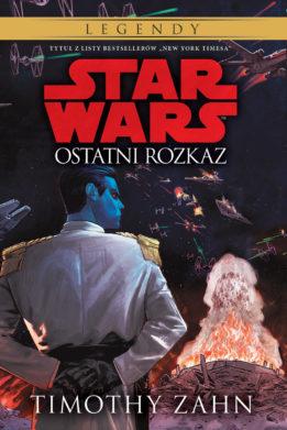 STAR WARS. OSTATNI ROZKAZ. TOM 3