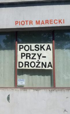 Polska przydrożna