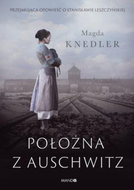 Położna z Auschwitz